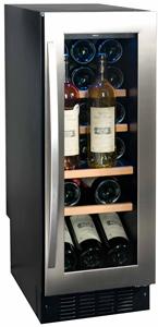 Винный шкаф DV315AGN4-2 на 315 бутылок